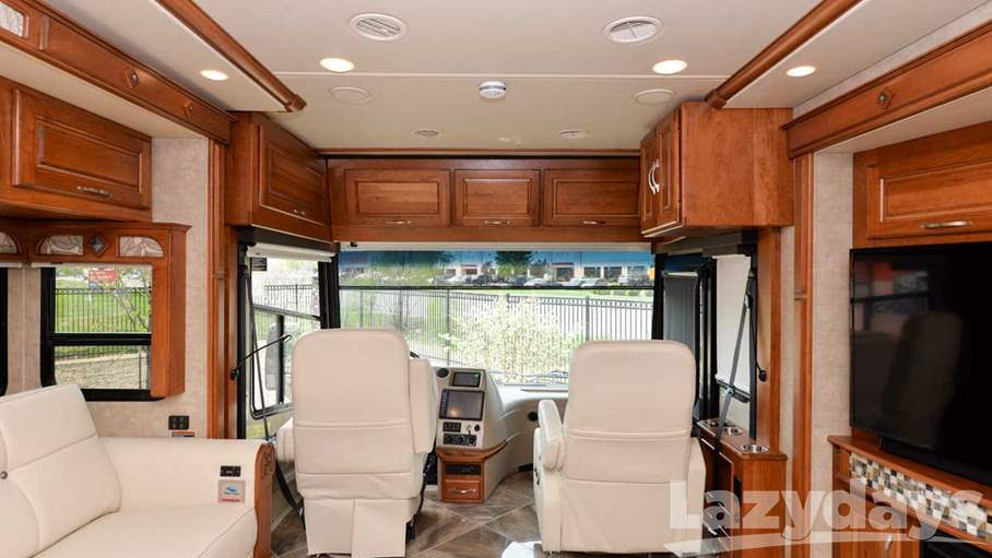 2017 Winnebago Journey 42E