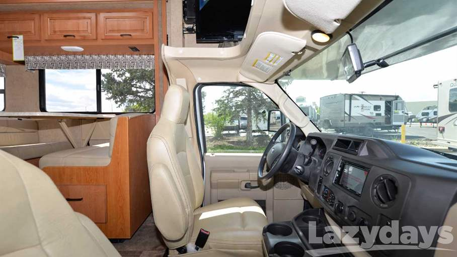 2016 Forest River  Sunseeker 3050SF