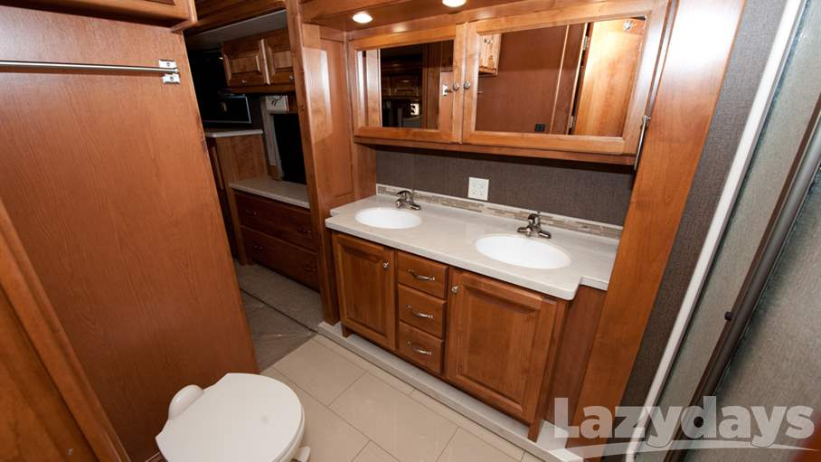 2016 Tiffin Motorhomes Allegro RED 37PA