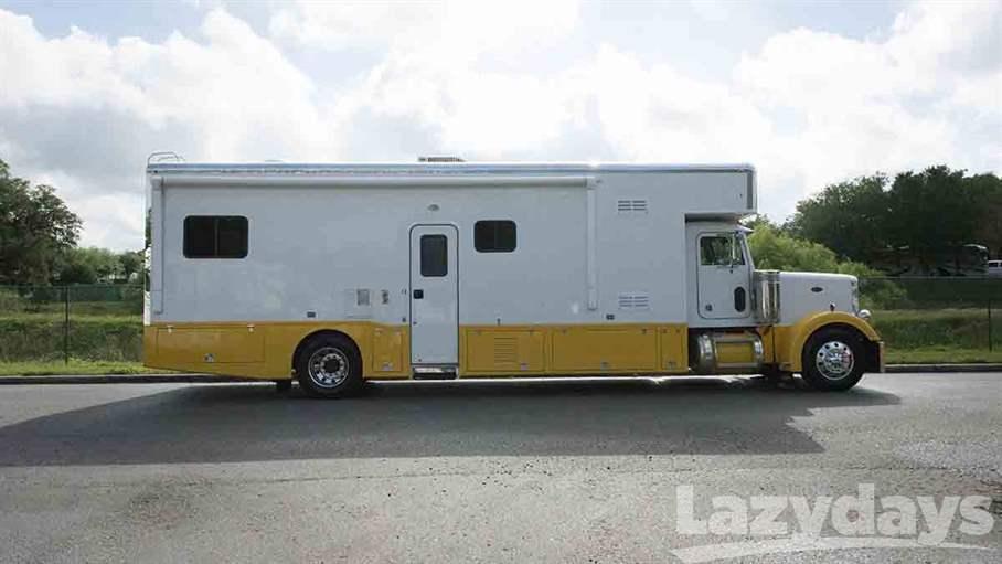 2000 Peterbilt 379 Custom 40 For Sale In Tampa Fl Lazydays