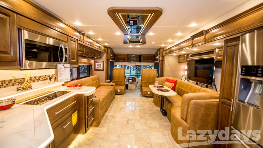 2017 Entegra Coach Aspire 44R