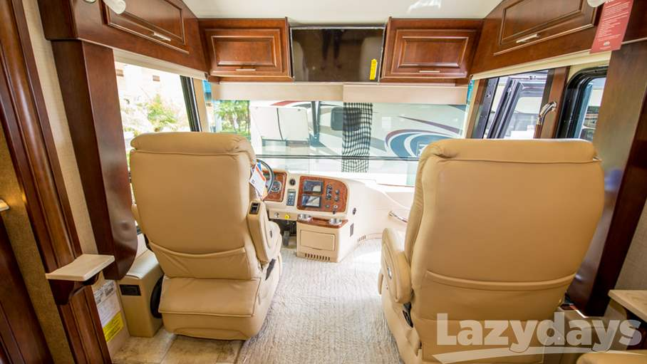2017 Entegra Coach Aspire 44B