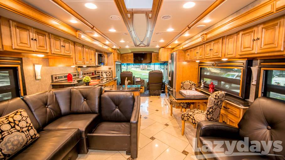 2015 Itasca Ellipse 42GD