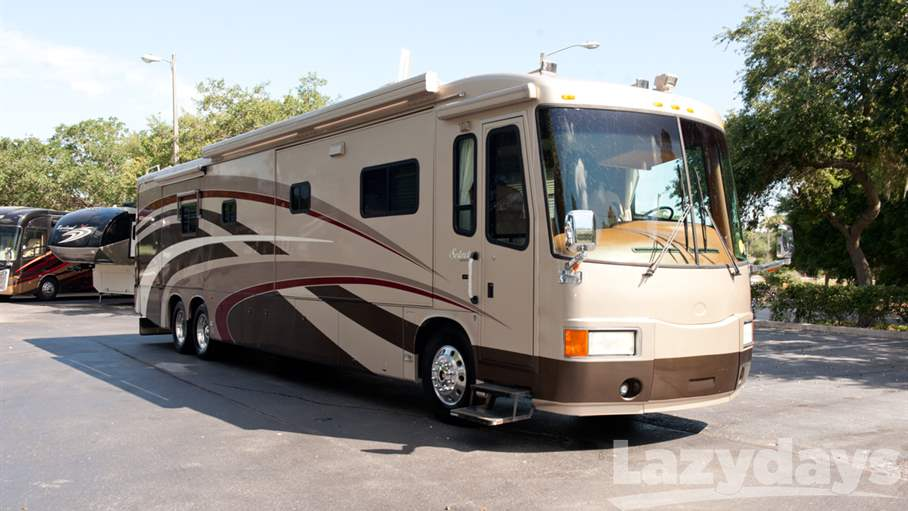 Supreme New And Used Rvs For Sale In Florida