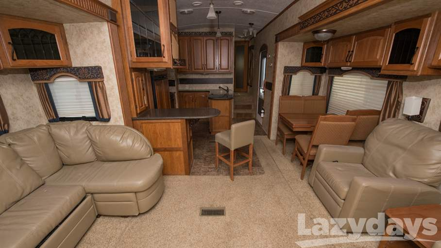 2012 Keystone RV Montana 3625RE For Sale In Tampa, FL