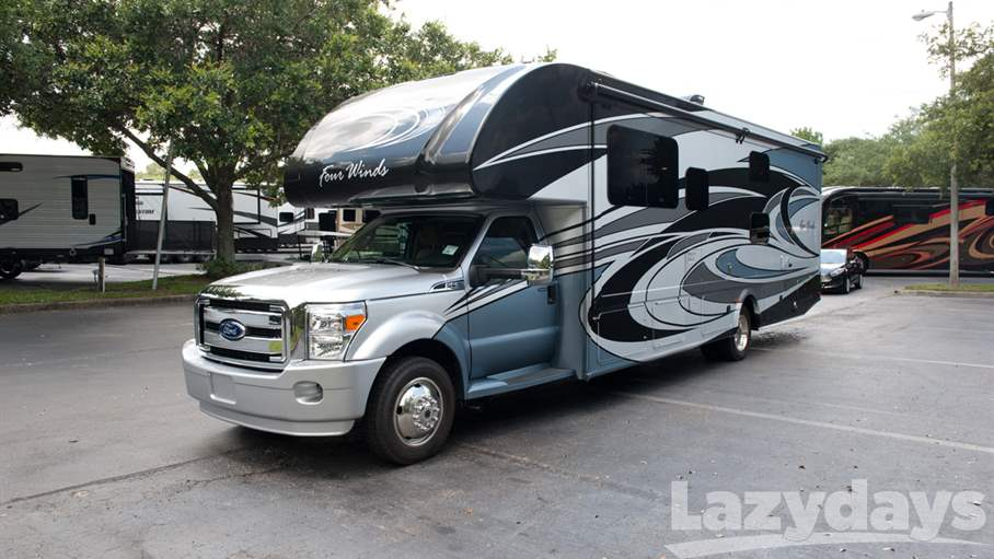 2017 Thor Motor Coach Four Winds 35SB