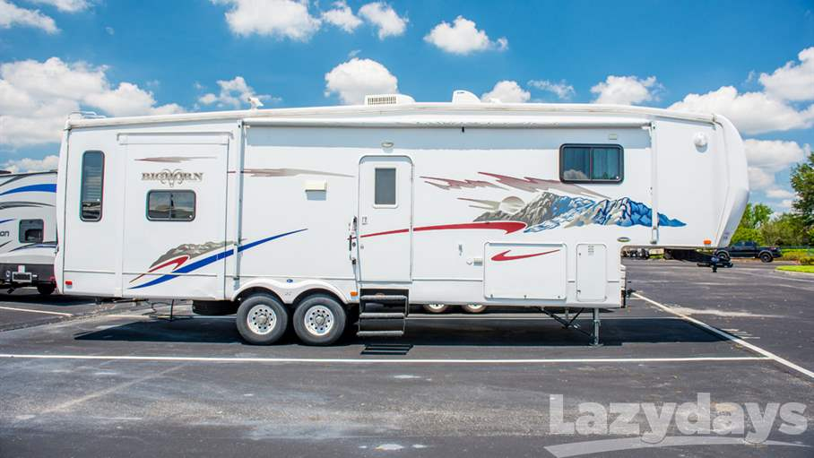 2006 Heartland Big Horn 3055RL