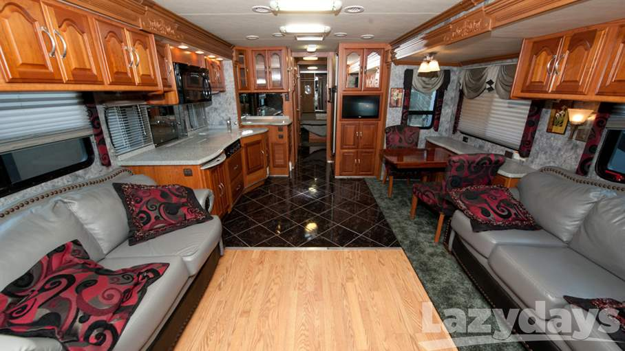 2006 Coachmen Sportscoach 40QS