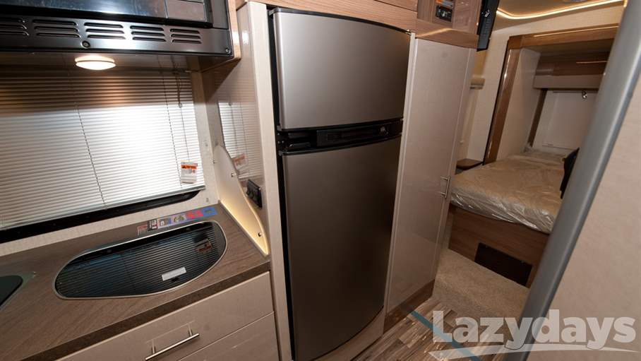 2017 Winnebago View 24G