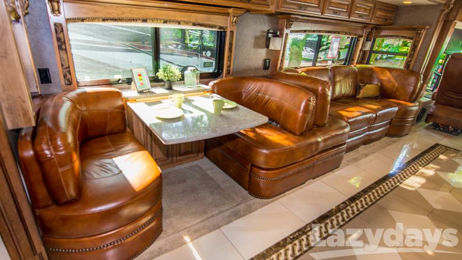 2016 Entegra Coach Cornerstone 45J