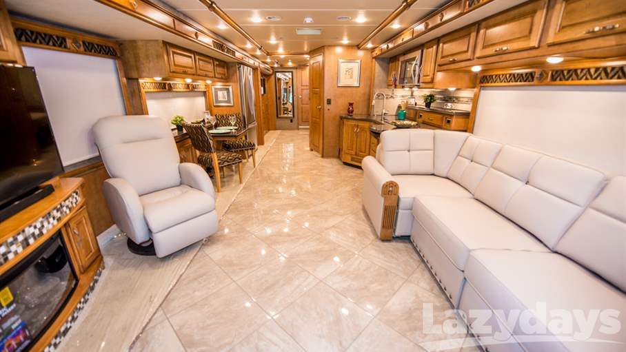 2017 winnebago journey 42e for sale in tampa fl lazydays for American traveler motor club