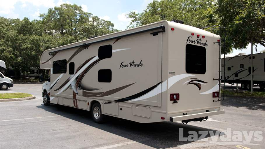 2017 Thor Motor Coach Four Winds 31E