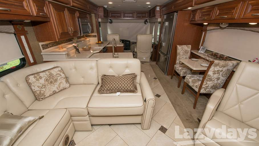 2014 Forest River Charleston 430FK