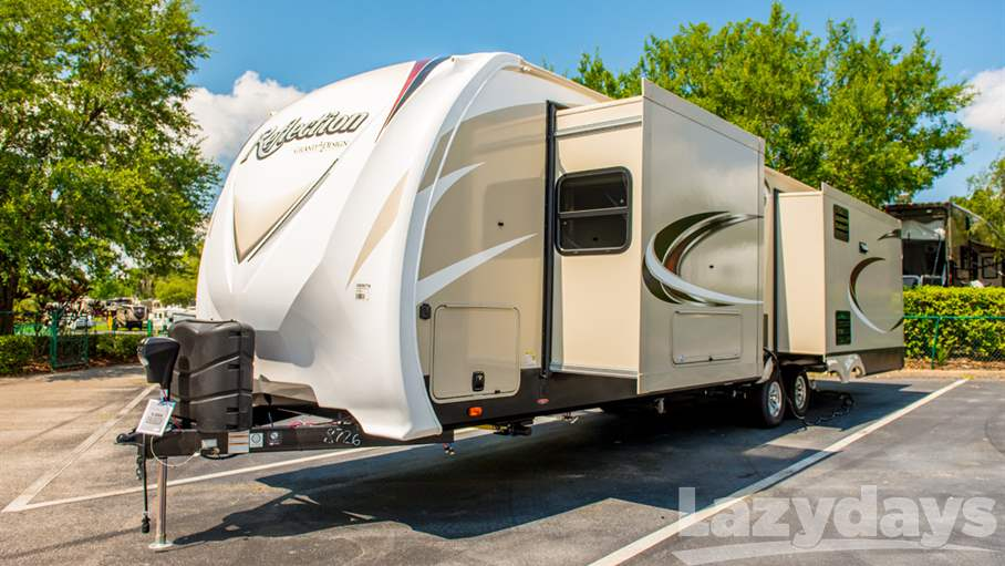 2017 grand design reflection 315rlts for sale in tampa fl lazydays