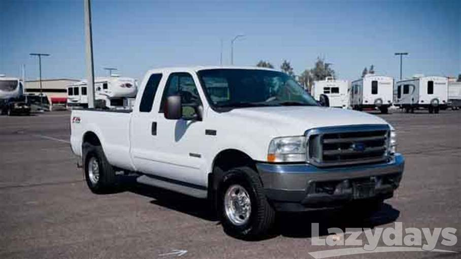 2001 Ford F-250 UNK