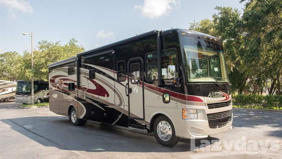 Beautiful 2016 Tiffin Motorhomes Allegro Bus RV For Sale In Tampa Stock