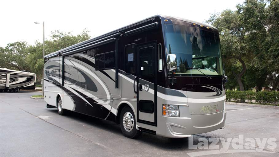Fantastic 2006 Four Winds Chateau RV For Sale In Tampa Stock U147528