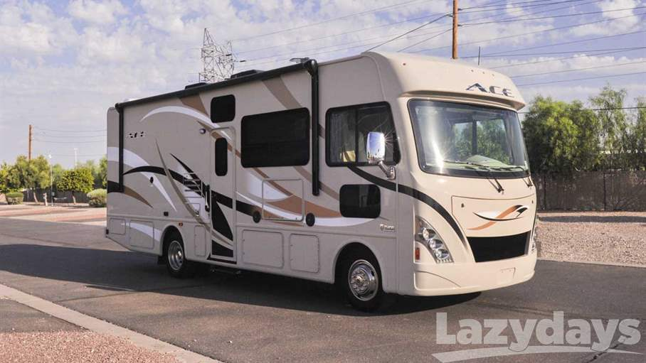 2017 Thor Motor Coach A C E 27 2 For Sale In Tucson Az