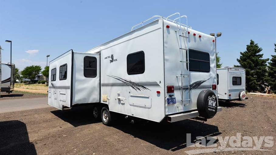 2001 Arctic Fox Northwood 26X