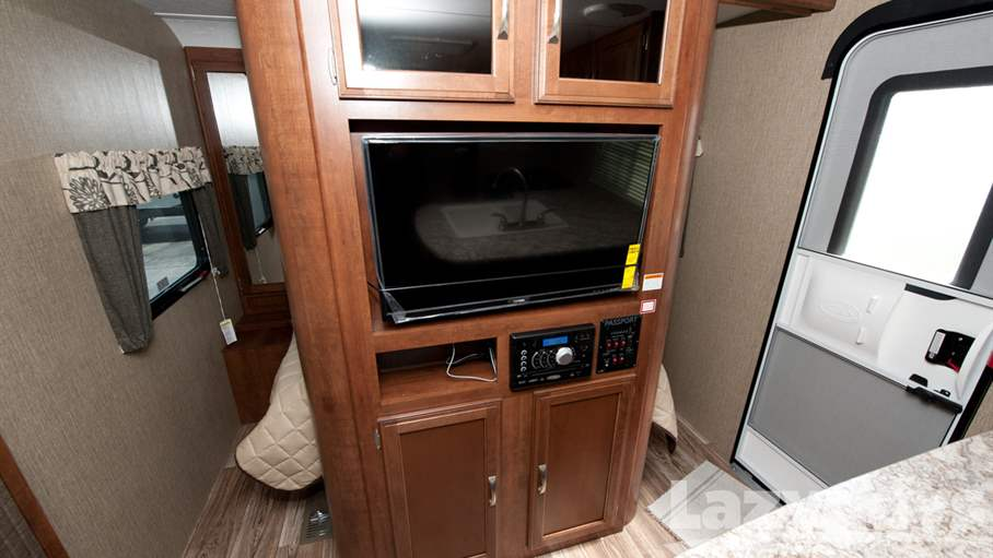 2017 Keystone RV Passport GT 2920BH