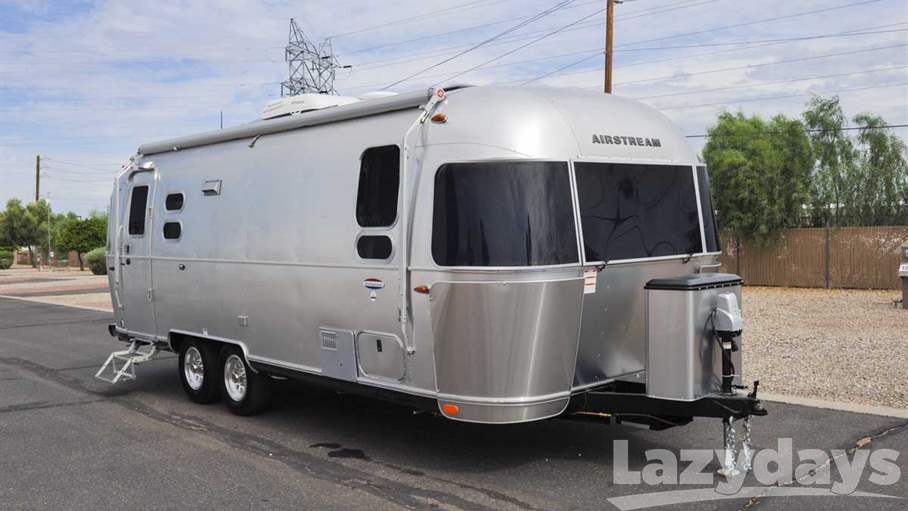 2017 Airstream International Serenity 25FB