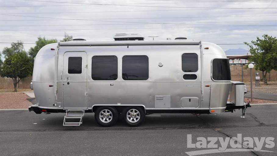 2017 Airstream Flying Cloud 23FB for sale in Tucson, AZ ...