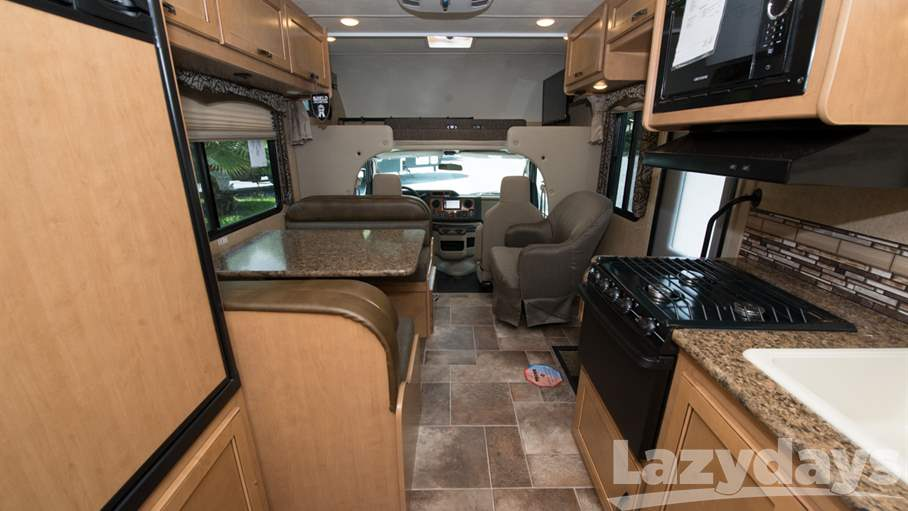 2017 Thor Motor Coach Four Winds 23U