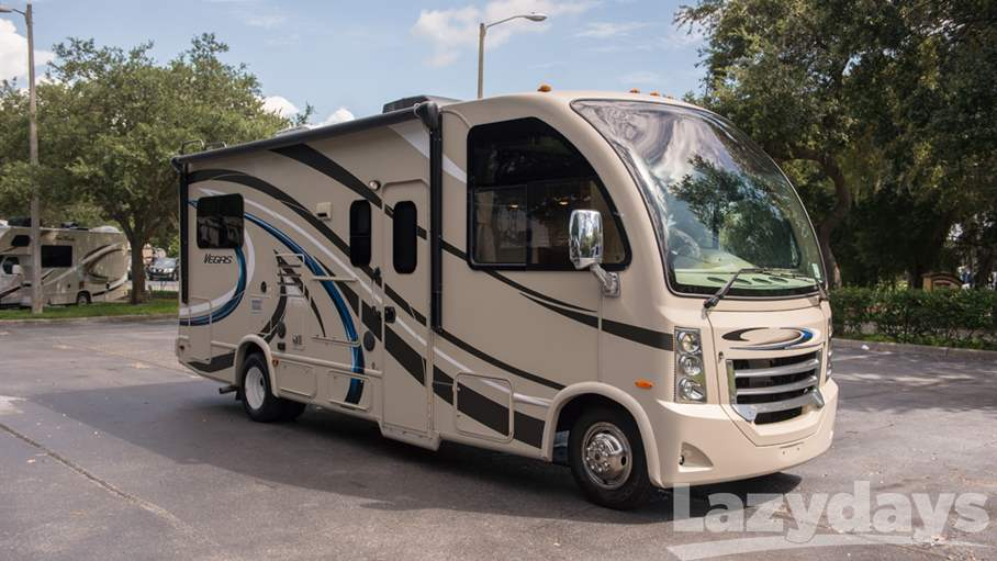 2016 thor motor coach vegas 24 1 for sale in tampa fl for Thor motor coach vegas