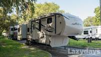 2011 Keystone RV Montana High Country