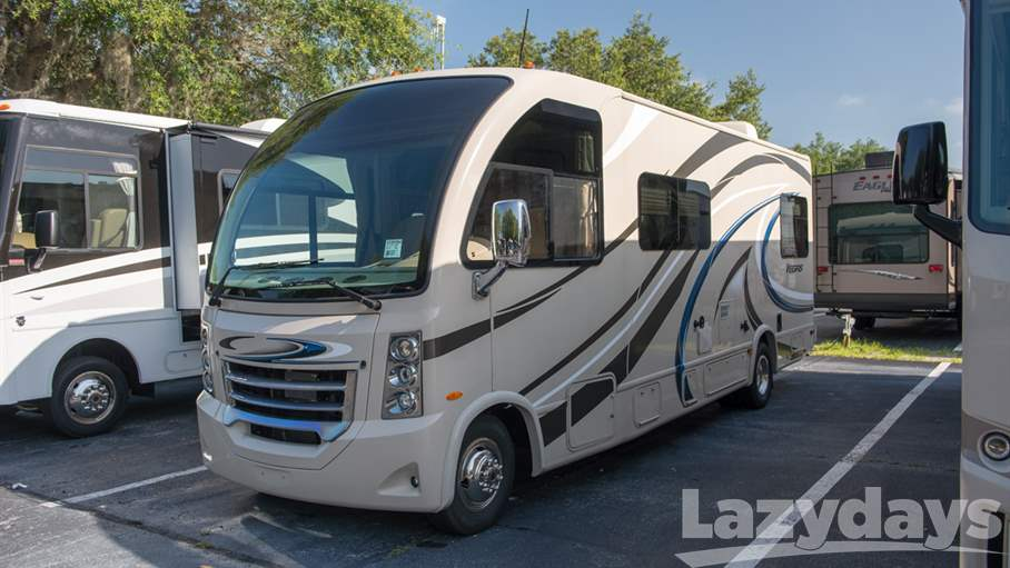 2016 thor motor coach vegas 25 2 for sale in tampa fl for Thor motor coach vegas for sale
