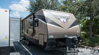 2017 Winnebago Ultralite