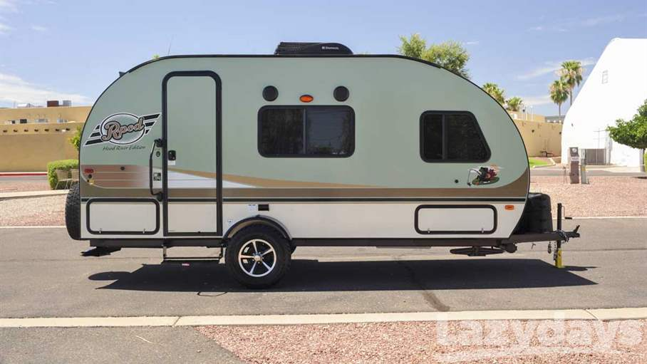 Rpod For Sale >> 2017 Forest River R Pod Hood River Rp 180 For Sale In Tucson Az
