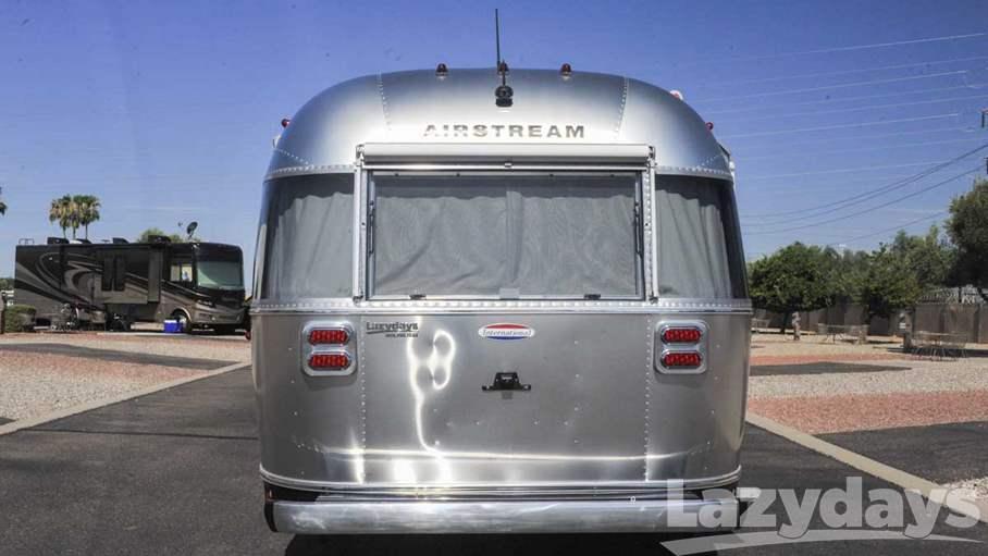 Amazing 2017 Airstream International Serenity 27FB Twin For Sale In Tucson AZ   Lazydays