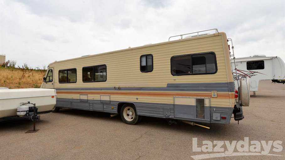 1983 Fleetwood southwind rv owners Manual free