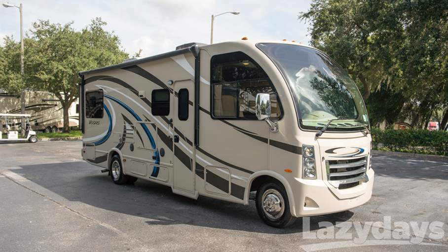 2016 Thor Motor Coach Vegas 25.3 For Sale In Tucson, AZ