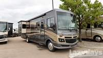 2017 Fleetwood RV Bounder