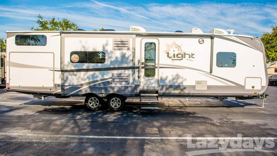 2017 Open Range Light 308BHS