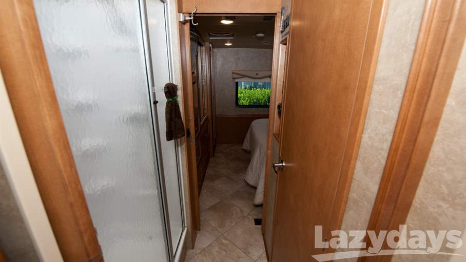 2016 Winnebago Sightseer 35G