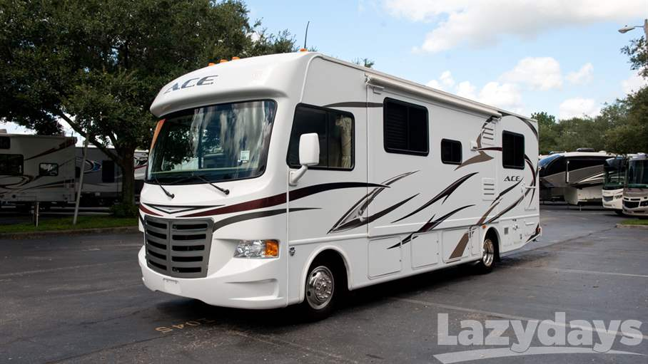 2014 thor motor coach a c e evo29 2 for sale in tampa fl for Best motor coach reviews