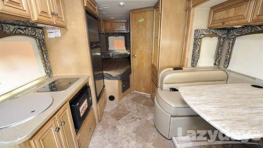 2016 Thor Motor Coach Four Winds Siesta Sprinter 24SA