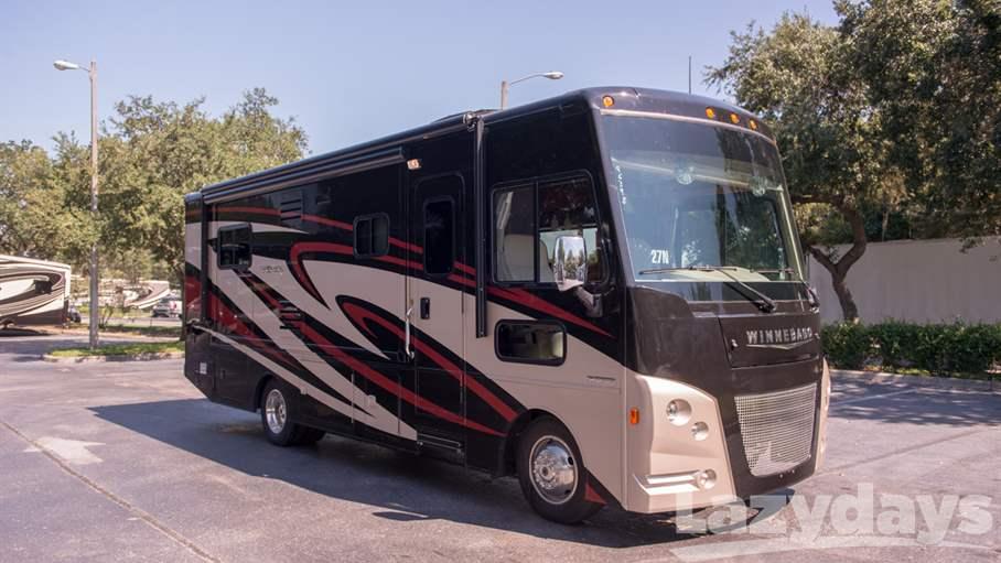 Model 2017 Winnebago VISTA LX RV For Sale  Wyoming MI  MyLittleSalesmancom