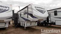 2017 Keystone RV Carbon 5th