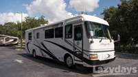 2003 Tiffin Motorhomes Allegro Bus