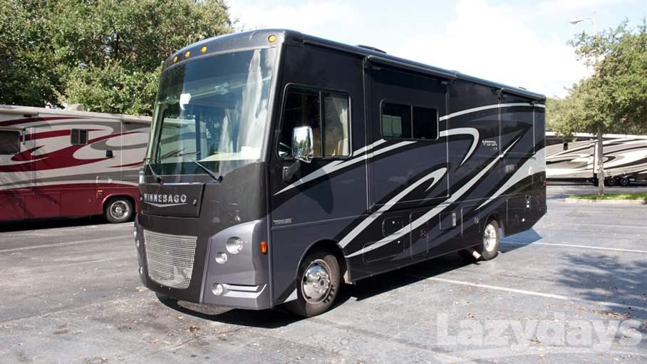 Elegant 2017 Winnebago Vista LX 30T For Sale In Tampa FL  Lazydays