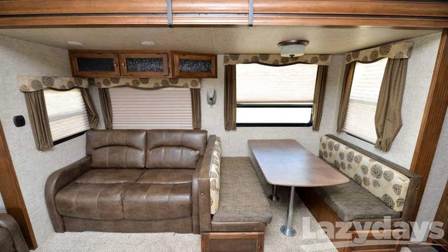 2016 Keystone RV Sprinter 252FWRLS