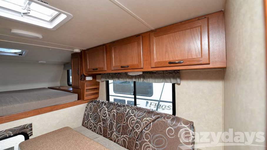2015 Travel Lite Illusion M-960RX