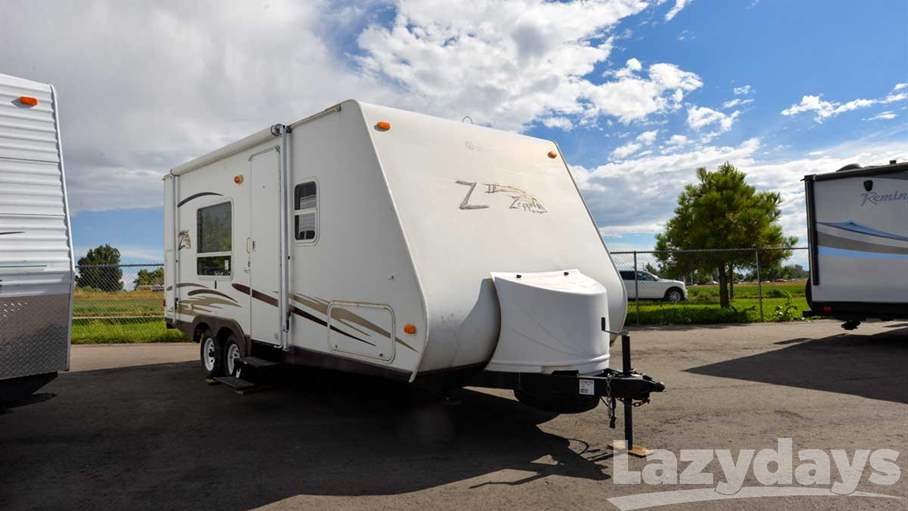 2007 Keystone RV Zeppelin Z186