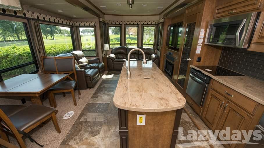 2017 Forest River Cedar Creek Cottage 40crs For Sale In