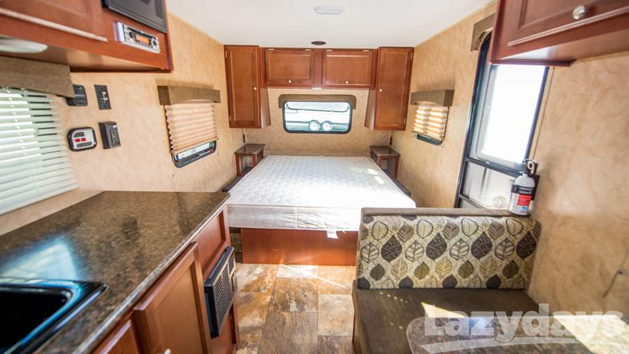 Florida Sales Tax Calculator >> 2016 Coachmen Clipper 17FQ for sale in Tampa, FL | Lazydays