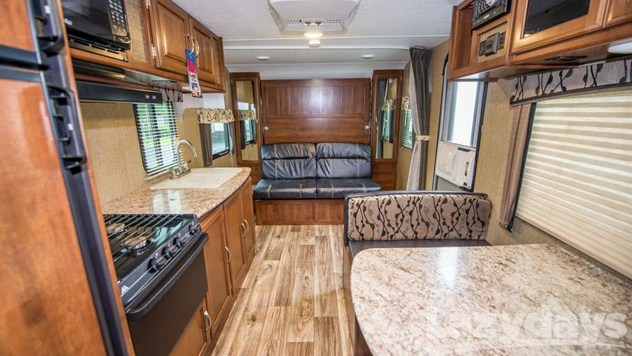 2017 Keystone Rv Passport Express 239ml For Sale In Tampa